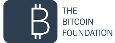 The Bitcoin Foundation logo