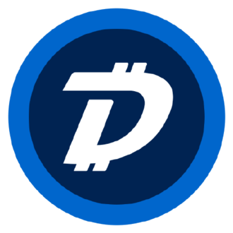 DigiByte coin price news