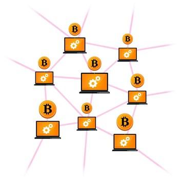pieno bitcoin nodo
