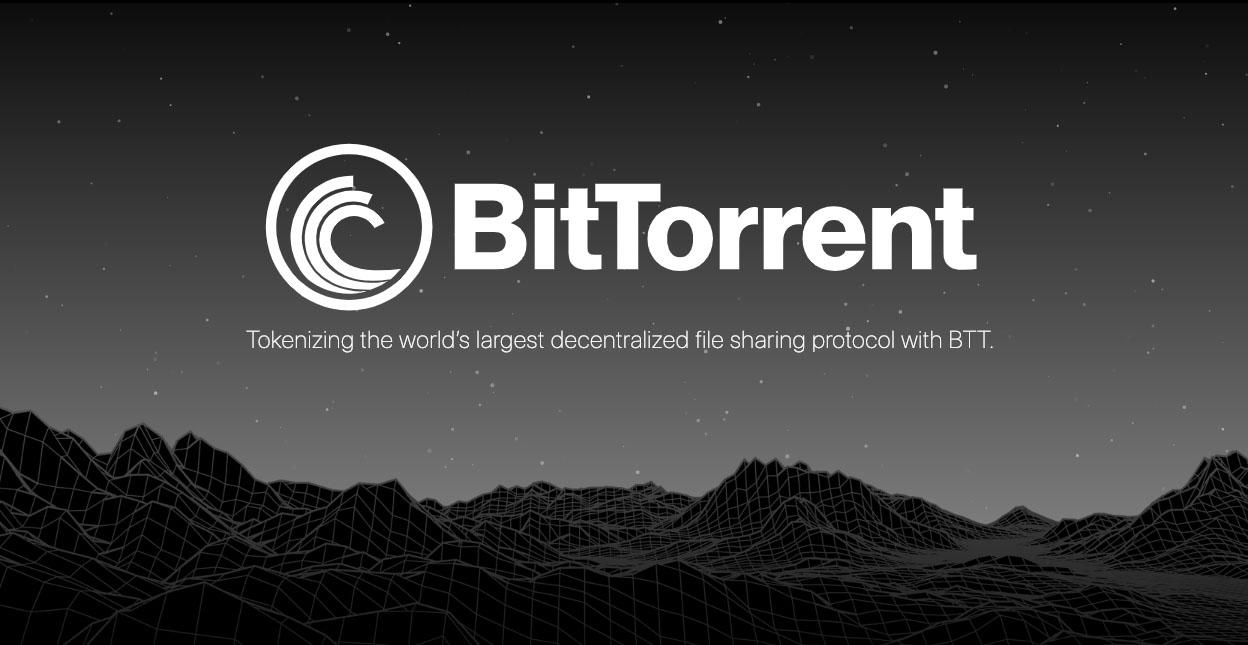 BitTorrent token