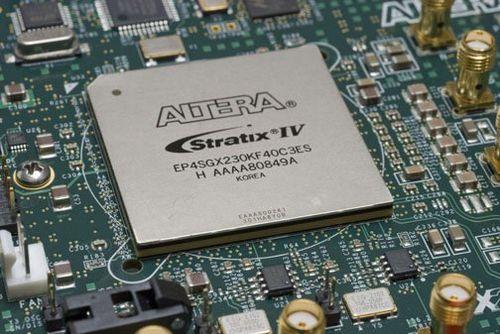 Field Programmable Gate Array (FPGA) – BitcoinWiki