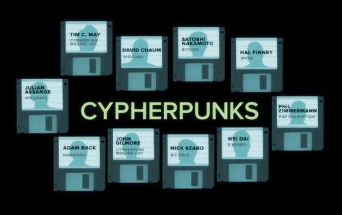 Cypherpunks bitcoins ciara i bet video on youtube
