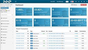 NXT – Coin Review, Price, Wallets, Blockchain Platform