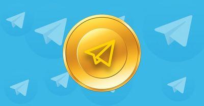 telegram crypto price