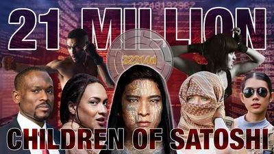 21Million project – 21Mcoin – Children of Satoshi