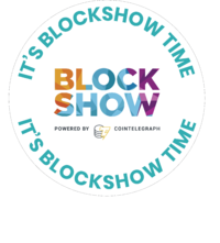 Partner BlockShow Asia 2019