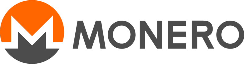 File:Monero logo.png
