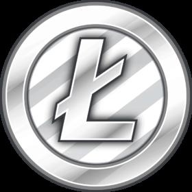 Logotipo da Litecoin