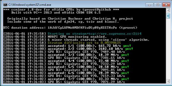 X11 EVO Algorithm – Mining pools, Miners – BitcoinWiki