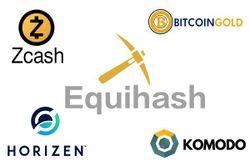 Implement Equihash Algorithm Bitcoin Hardware Wallet Best