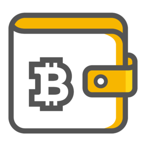 Bitcoin wallet online paper cloud hd reviews bitcoin wiki bitcoin wallet logo ccuart Images
