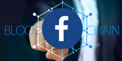 Facebook starts to develop blockchain projects